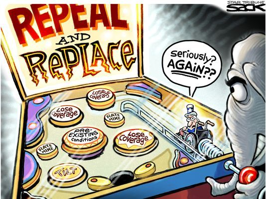 healthcare pinball