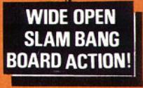 wide open slam bang